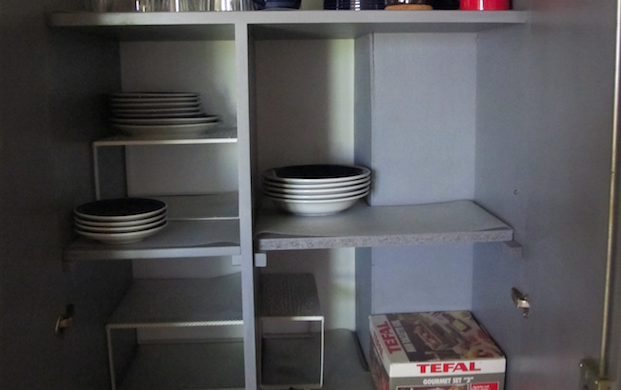 armoire vaisselle